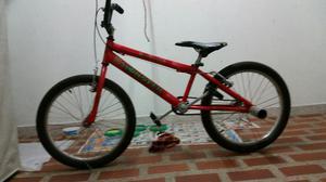 Vendo Hermosa Bicicleta Bmx