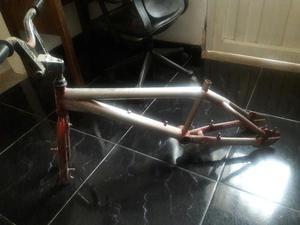 Vendo Marco Bicicleta Bmx