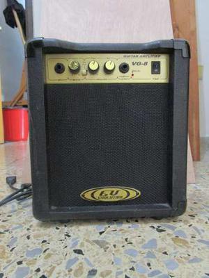 Amplificador De Guitarra Ev Evolution