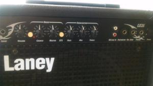 Amplificador Laney De Guitarra Electrica Lx 35