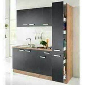 Muebles alacena gabinetes para cocina posot class for Cocinas integrales alkosto