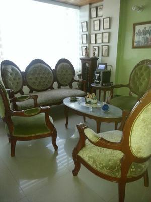 Muebles De Sala Clasico Y Bife Posot Class # Muebles Harvi Barranquilla Direccion