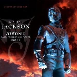 Pasado, presente y futuro disco doble Michael Jackson NUEVO