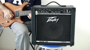 Planta de Guitarra Peavey Blazer