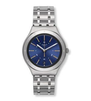 Reloj Swatch Ygs472g Acero Plateado Hombre