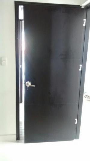 Se Venden Todo Tipo de Puertas en Madera