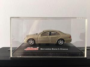 Shuco 1:64 Mercedes Benz Cclass