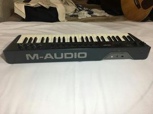 Teclado M Audio Oxygen 49 3 Gen