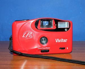 Vendo cámara antigua VIVITAR