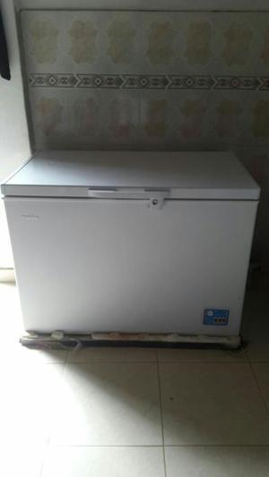 Congelador Marca Mabe