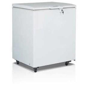 Congelador y refrigerador Challenger CH 330