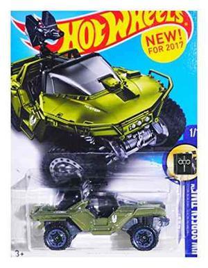 Hot Wheels,  Hw Screen Time, Halo Unsc Warthog !