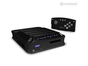 Hyperkin Retron 5 Sistema De Juegos De Video Retro - Negro