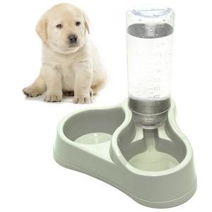 Perro De Agua Del Dispensador Alimentador Automático De Bot