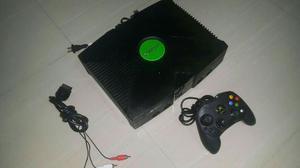 Xbox Clasico Muy Bonito