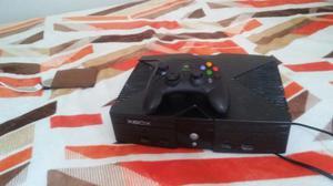 Xbox Clásico 3 Juegos Un Control