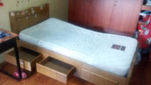 Colcha floral acolchado ropa de cama 100 posot class for Colchon cama sencilla