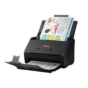 Escaner Epson Wf Es-400 Negro