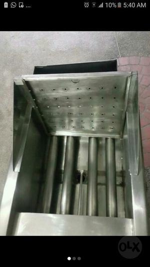 Freidora Industrial Ideal para Pollo