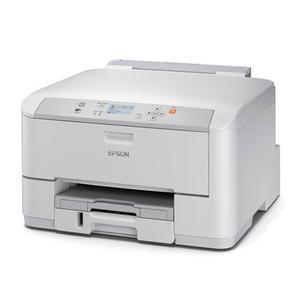 Impresora Epson Color Wf-dw Blanco