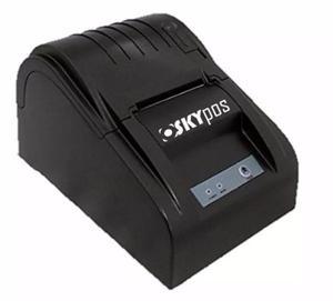 Impresora Termica Skypos 58mm Usb Punto De Venta Almacenes