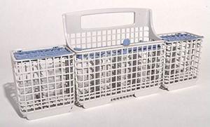 Kenmore Lavaplatos Basket Ware