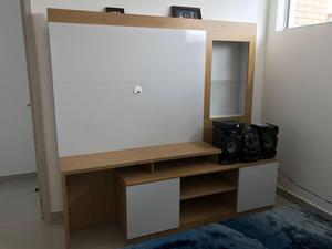 Mueble para tv panel ocultar cables flotantes ref posot - Mueble ocultar tv ...