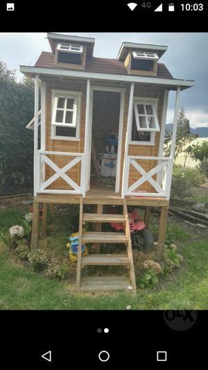 Se Vende Casa para Niños en Cajica