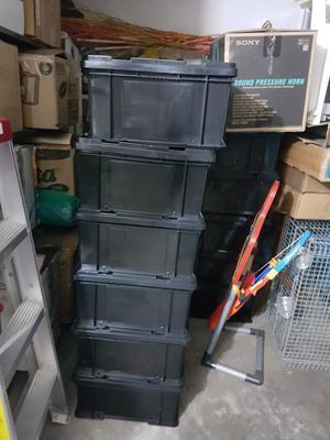 Vendo Cajones Organizadores