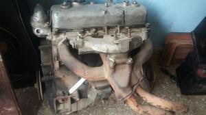 Vendo O Cambio Motor de Toyota Corolla B