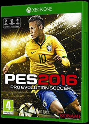 Video Juego Pes  Xbox One