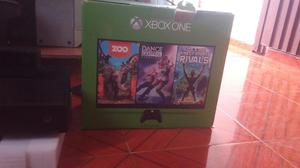 Xbox One 500gb Kinect..3 Controles