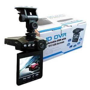 auto HD camara DVR carro vision nocturna pantalla 2.5