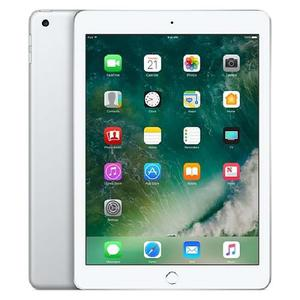 Apple Ipad 128gb Wifi (silver) Mp2j2