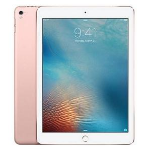 Apple Ipad Pro gb Wifi+cellular (rose Gold) Mlyl2