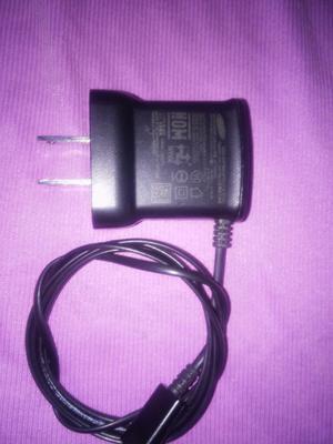 Cargador Samsung Original Cable Completo