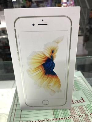 Como Nuevo iPhone 6S.64Gb Libre Todo Ope