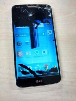 En oferta LG G2 Para repuestos