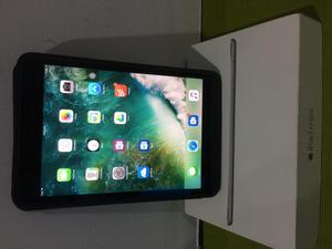 Ipad mini 3 wifi 16Gb en excelente estado. venta o cambio