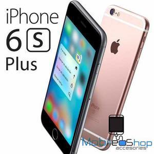 Iphone 6S Plus 16gb y 64gb Nuevos OFERTA LIMITADA DOMICILIO