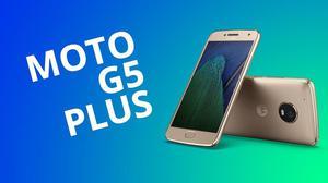 Motorola G5 Plus 32 Gb Oferta