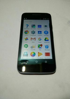 Motorola Moto G4 Play Como Nuevo