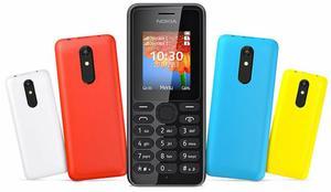 Replica Nokia Zoom 108