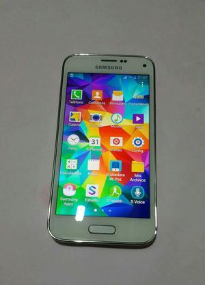 Samsung Galaxy S5 Mini con Huella