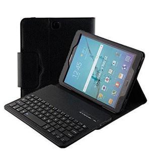 Samsung Galaxy Tab 9.7 S2 Cubierta Con Teclado