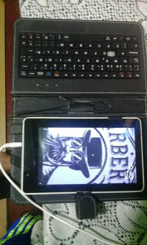 Tablet Titan 17gb
