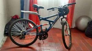 Vendo Cambio Bicicleta Huffi.usada
