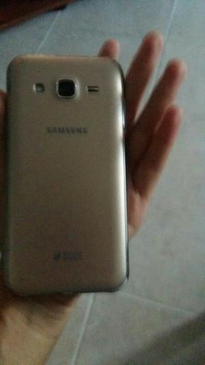 Vendo Samsung J2 Duos