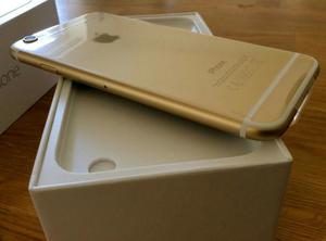 en El Mes Del Padre iPhone 6 Plus 64 Gb  Incluido