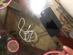 iPhone 6S de 16 Gb  con Factura